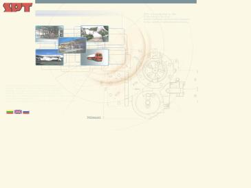 Skysčių perpylimo technologijos, UAB
