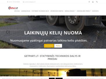 GetPart LT, UAB