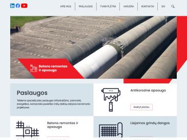 Švykų priešgaisrinės sistemos, UAB