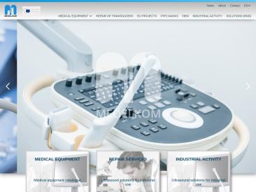 Medelcom international, UAB