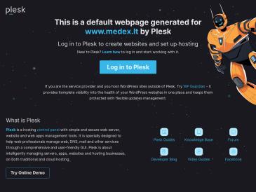 Medex Baltic, UAB