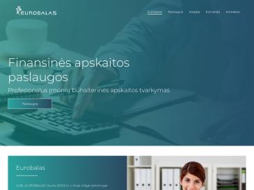 Eurobalas, UAB