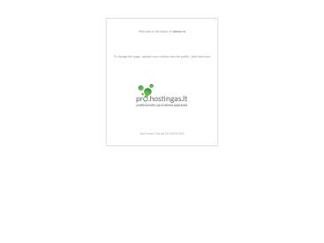 Jūsų ir mūsų sėkmė, kelionių agentūra
