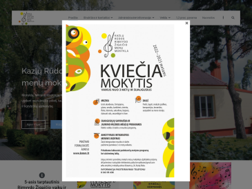 Kazlų Rūdos Rimvydo Žigaičio menų mokykla