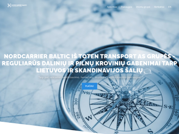 Nordcarrier Baltic, UAB