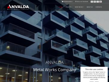 Anvalda, UAB