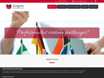 Lingvis, UAB