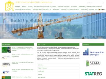 Lietuvos statybininkų asociacija