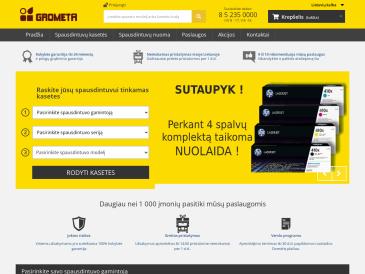 Grometa, UAB