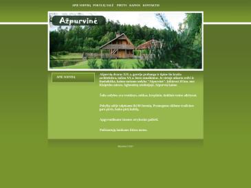 Ažpurvinė, kaimo turizmo sodyba