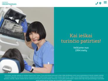 Irenos Zykuvienės odontologijos klinika, UAB
