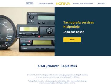 Noriva, UAB