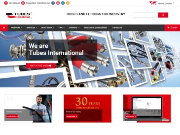 Tubes International, UAB