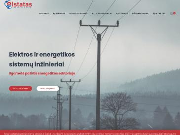 Elstatas, UAB