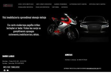 Imobilaizeris.com