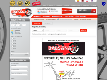 Balsana, UAB