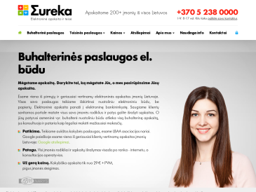 Eureka LT, UAB