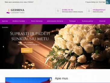 Gedmina, UAB