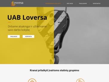 Loversa, UAB