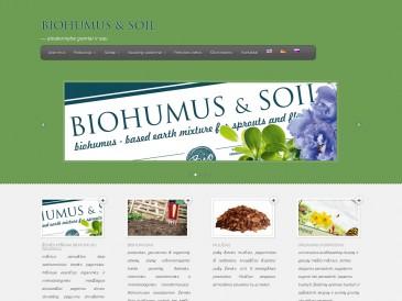 Biohumus&Soil, UAB