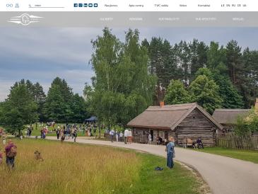 Kaišiadorių turizmo ir verslo informacijos centras, VšĮ