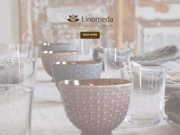 Linomeda LT, filialas, UAB