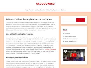 Skuodo rajono savivaldybės kūno kultūros ir sporto centras