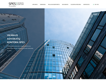 SPES, Vilniaus advokatų kontora