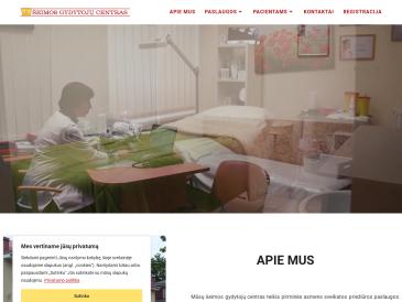 J. Jankauskienės šeimos gydytojų centras, IĮ