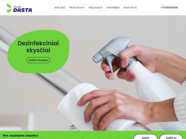 Dasta, UAB