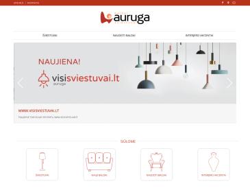 Auruga, UAB