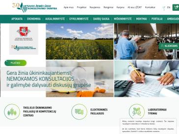 Lietuvos žemės ūkio konsultavimo tarnyba