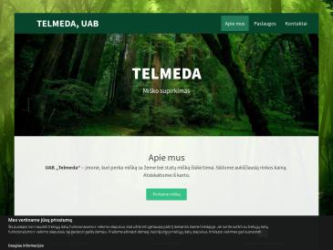 Telmeda, UAB