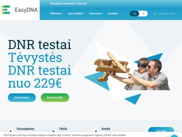 easyDNA, Purepro LT, UAB