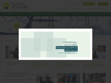 Vilniaus jeruzalės darbo rinkos mokymo centras, Transporto technologijų skyrius, VšĮ