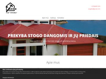 Stogika, UAB