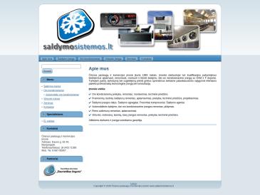 Čėsnos paslaugų ir komercijos įmonė