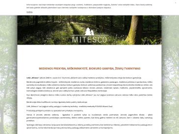 Mitesco, UAB