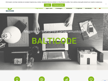 BaltiCode, UAB