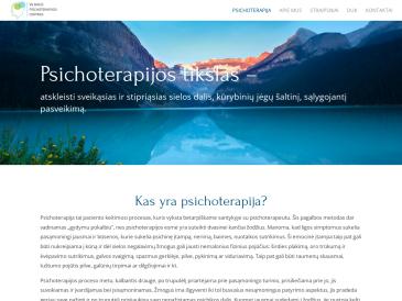Vilniaus psichoterapijos centras, IĮ
