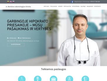 A. Morkūno IĮ