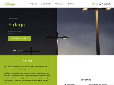 Eldaga, UAB