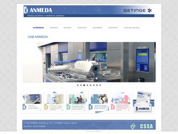 Anmeda, UAB