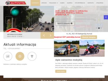 Šiaulių autovita, IĮ