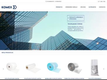Komex, UAB