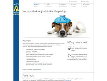 Varpų veterinarijos klinika