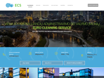 Euro cleaning service, UAB