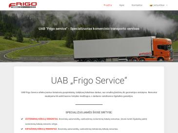 Frigo Service, UAB