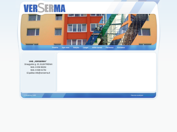 Verserma, UAB