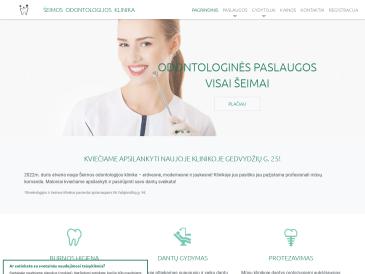 Šeimos odontologijos klinika, UAB